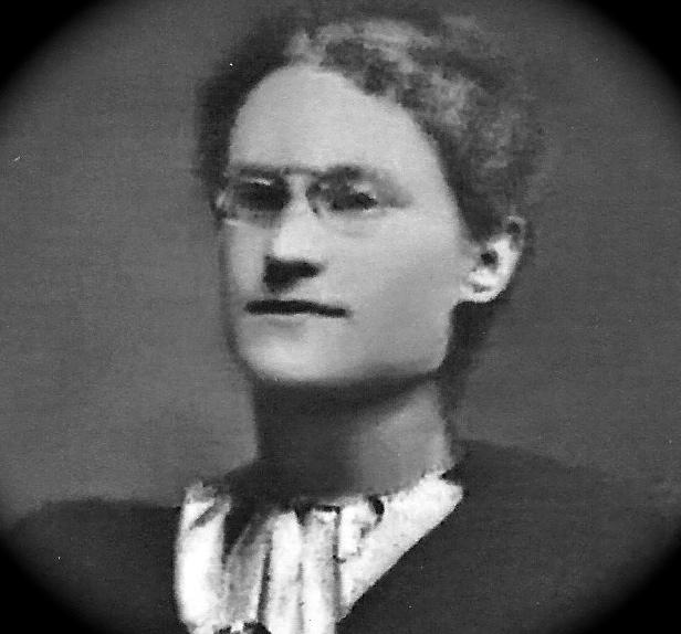 Agnes Theresa Ferriter
