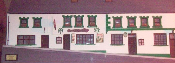 Dingle Pub - Ferriter Family Gathering Venue